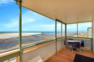Stansbury Foreshore Caravan Park - Accommodation Port Hedland