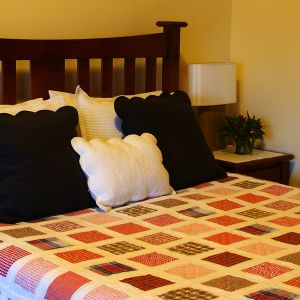 Grampians View Bed and Breakfast - Accommodation Port Hedland