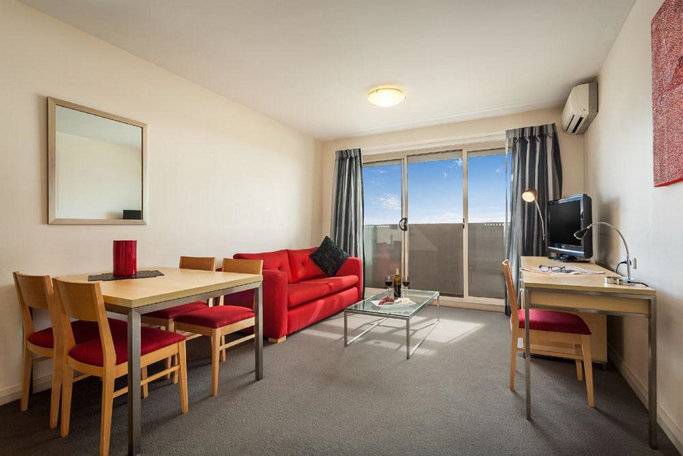 Quest Castle Hill Serviced Apartments - Accommodation Port Hedland
