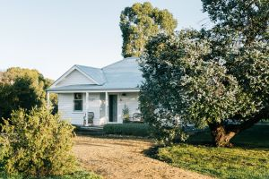 Salt Creek Cottage - Accommodation Port Hedland