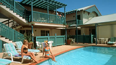 Heritage Resort Shark Bay - Accommodation Port Hedland