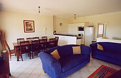 A Beachfront Villa Rockingham - Accommodation Port Hedland