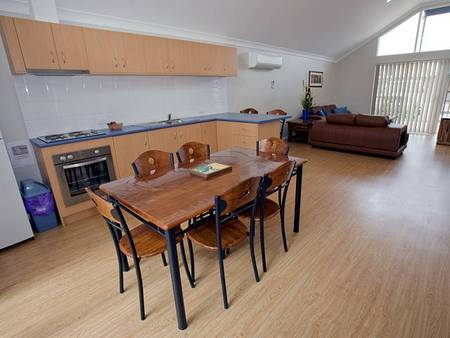Albany Bayside Ocean Villas - Accommodation Port Hedland