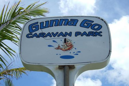 Gunna Go Caravan Park - Accommodation Port Hedland