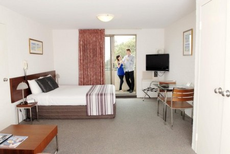 Atrium Resort Mandurah - Accommodation Port Hedland