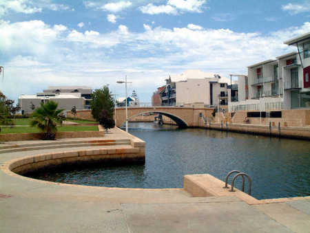 Crest Del Mar Apartments - Accommodation Port Hedland