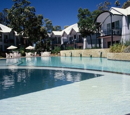 Mandurah Quay Resort - Accommodation Port Hedland
