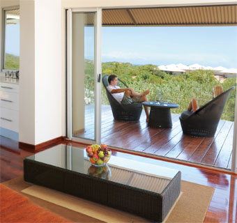 Eco Beach Wilderness Retreat - Accommodation Port Hedland