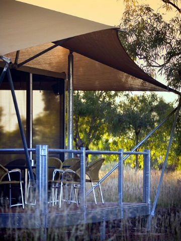 Karijini Eco Retreat - Accommodation Port Hedland