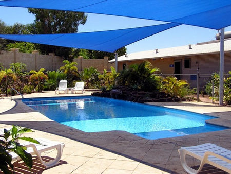 Point Samson Chalets - Accommodation Port Hedland