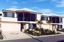 Seahaven Palm Beach Villas - Accommodation Port Hedland