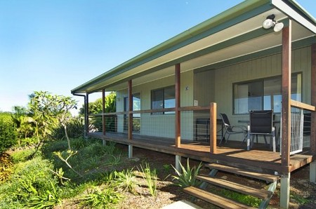 Alstonville Country Cottages - Accommodation Port Hedland