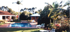 Humes Hovell Bed And Breakfast - Accommodation Port Hedland