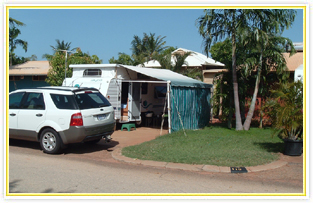 Broome Vacation Village - Accommodation Port Hedland