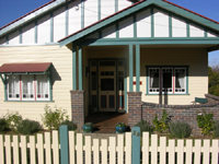 Fairhaven Cottage - Accommodation Port Hedland