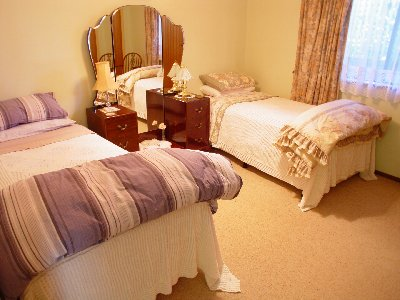 Gracelyn Bed and Breakfast - Accommodation Port Hedland