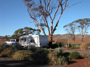 Fraser Range Sheep Station - Accommodation Port Hedland