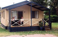 Esperance Seafront Caravan Park and Holiday Units - Accommodation Port Hedland