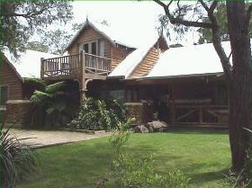 William Bay Country Cottages - Accommodation Port Hedland