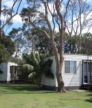 Arrawarra Beach Holiday Park - Accommodation Port Hedland