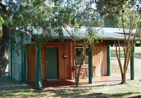 Kin Kin Retreat - Accommodation Port Hedland