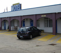 Abercrombie Motor Inn - Accommodation Port Hedland