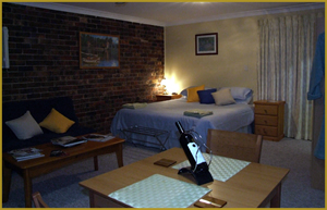 Henlie Park Bed  Breakfast - Accommodation Port Hedland