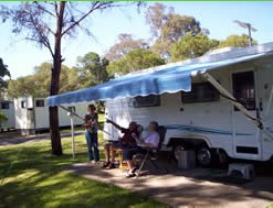 Bega Caravan Park - Accommodation Port Hedland