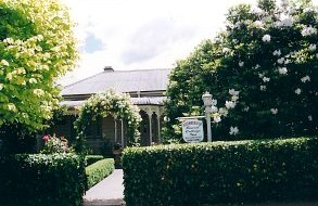 Bowral Cottage Inn - Accommodation Port Hedland