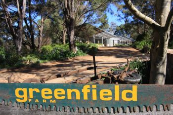 Greenfield Farm Stay - Accommodation Port Hedland