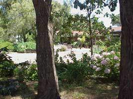 Peaceful Bay Bed and Breakfast - Accommodation Port Hedland