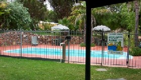 Crokers Park Holiday Resort - Accommodation Port Hedland
