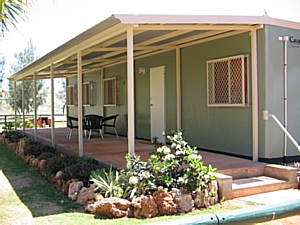 Eighty Mile Beach Caravan Park - Accommodation Port Hedland