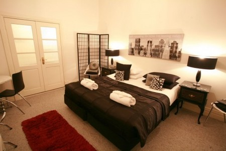 Brackson House Quality Accommodation - Accommodation Port Hedland