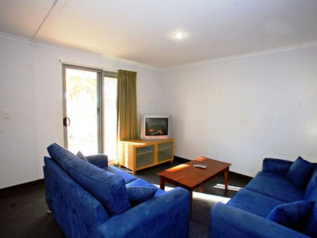 Exmouth Cape Holiday Park - Accommodation Port Hedland