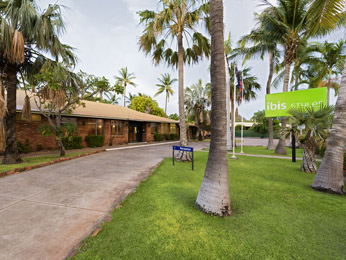Ibis Styles Kununurra - Accommodation Port Hedland