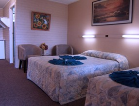 Whitsunday Palms Motel - Accommodation Port Hedland