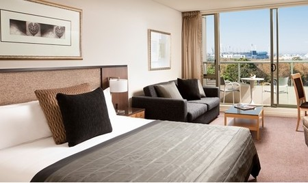 Quay West Suites Melbourne - Accommodation Port Hedland