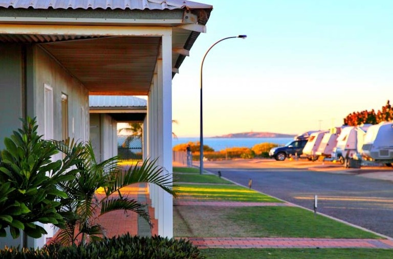 The Cove Holiday Village - Accommodation Port Hedland