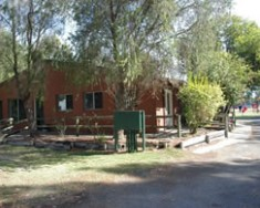 Swan Valley Tourist Park - Accommodation Port Hedland