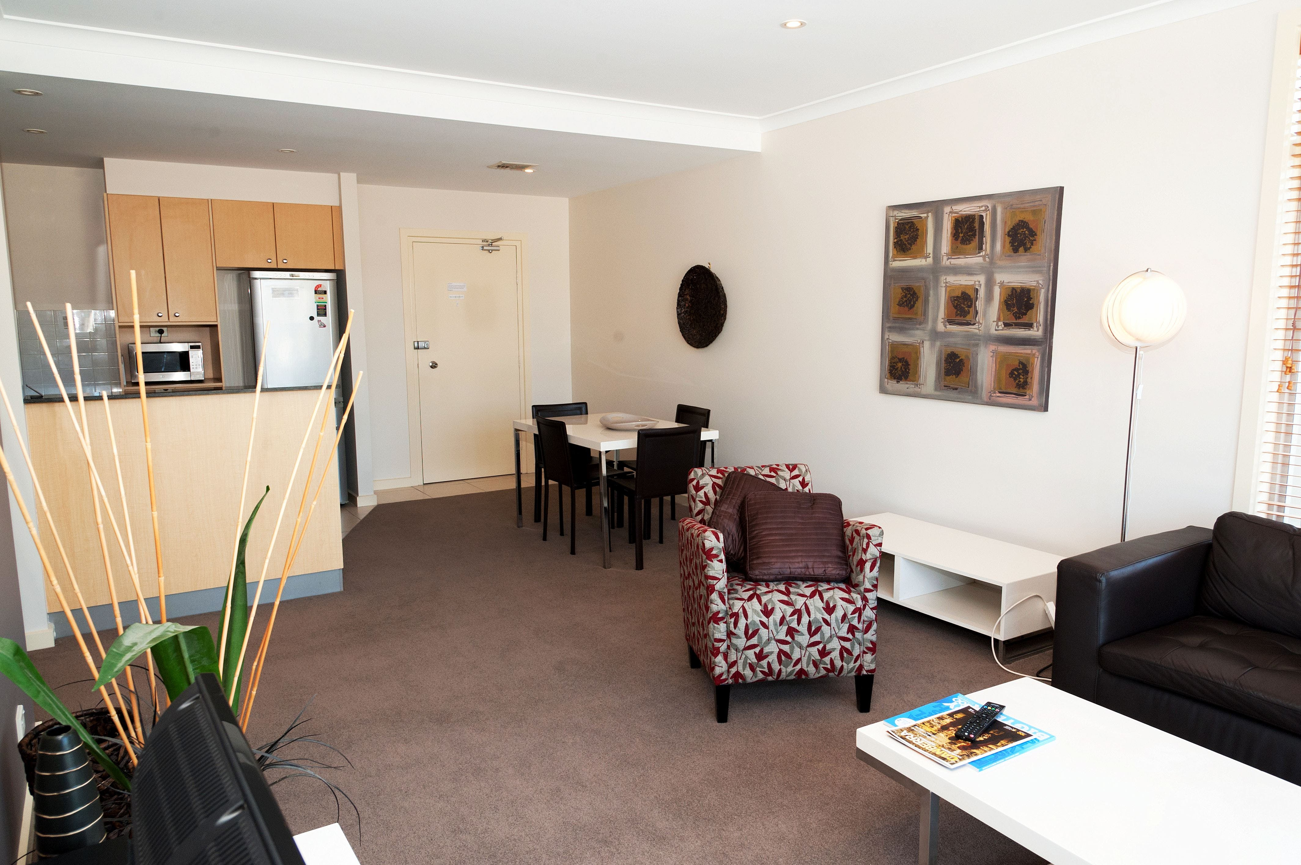 CityStyle Executive Apartments - Accommodation Port Hedland