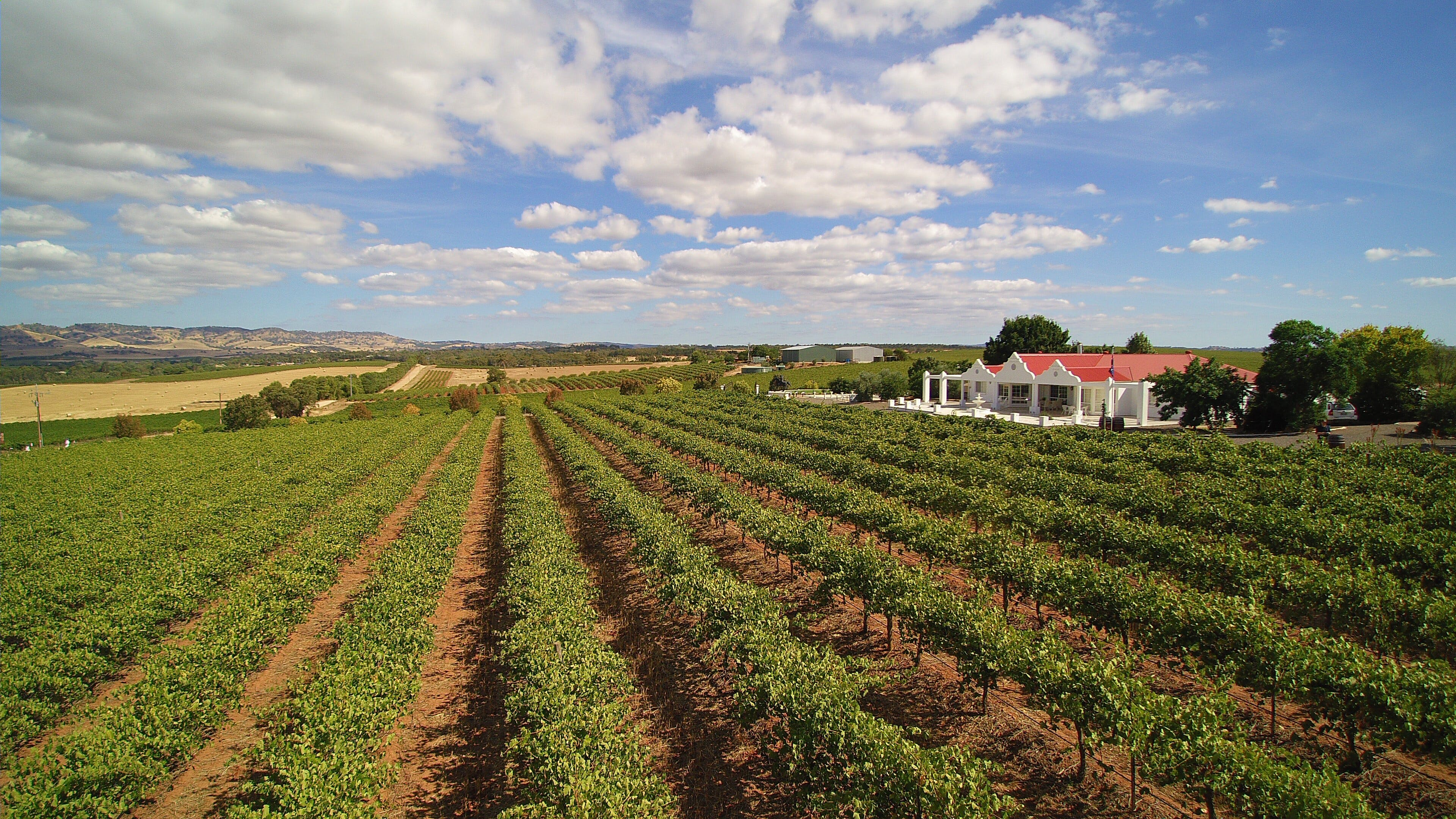 1837 Barossa Luxury Vineyard Cottages - Accommodation Port Hedland