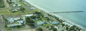 Arno Bay Tourist park - Accommodation Port Hedland