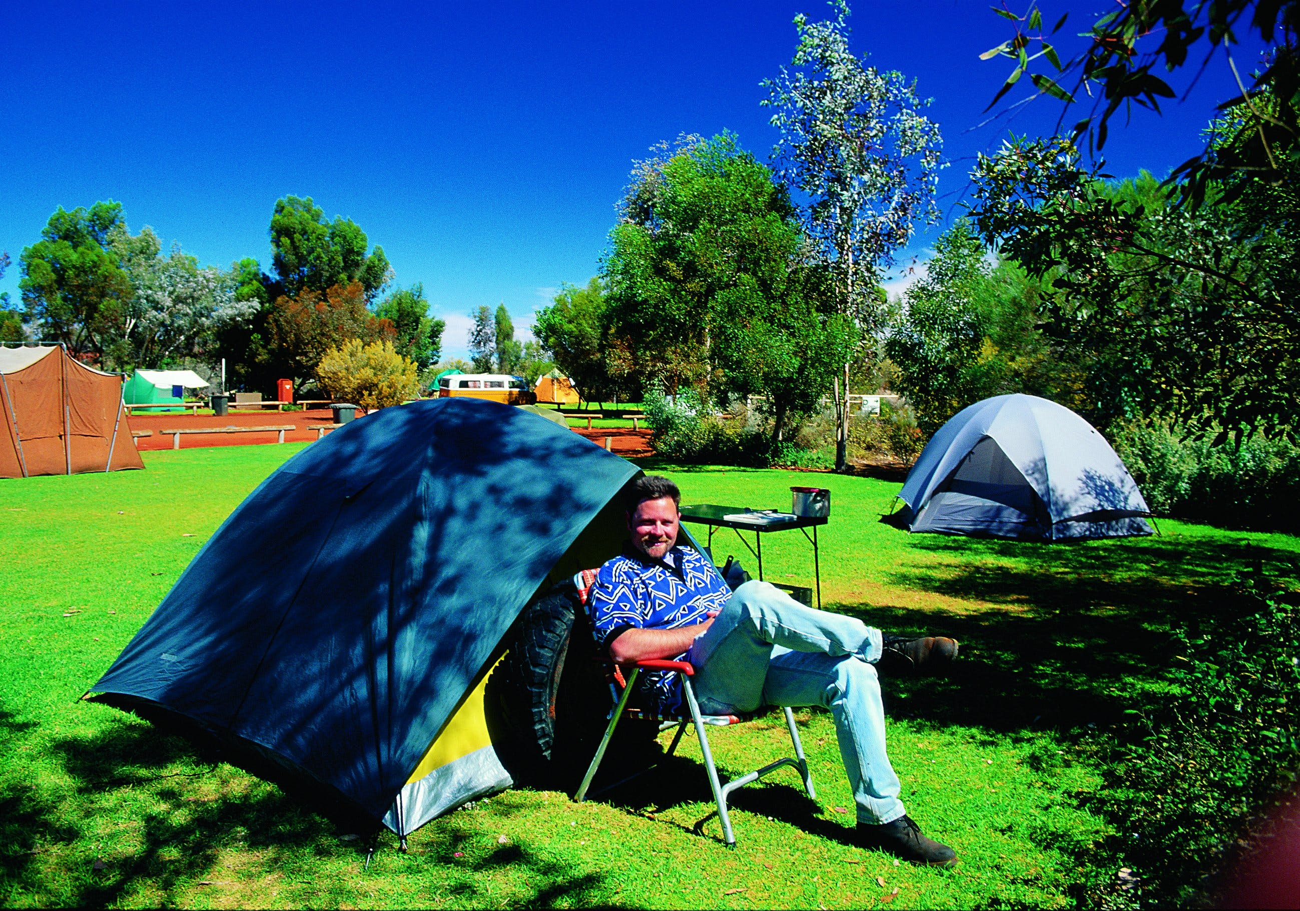 Ayers Rock Campground - Accommodation Port Hedland