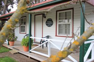 Coonawarra's Pyrus Cottage - Accommodation Port Hedland