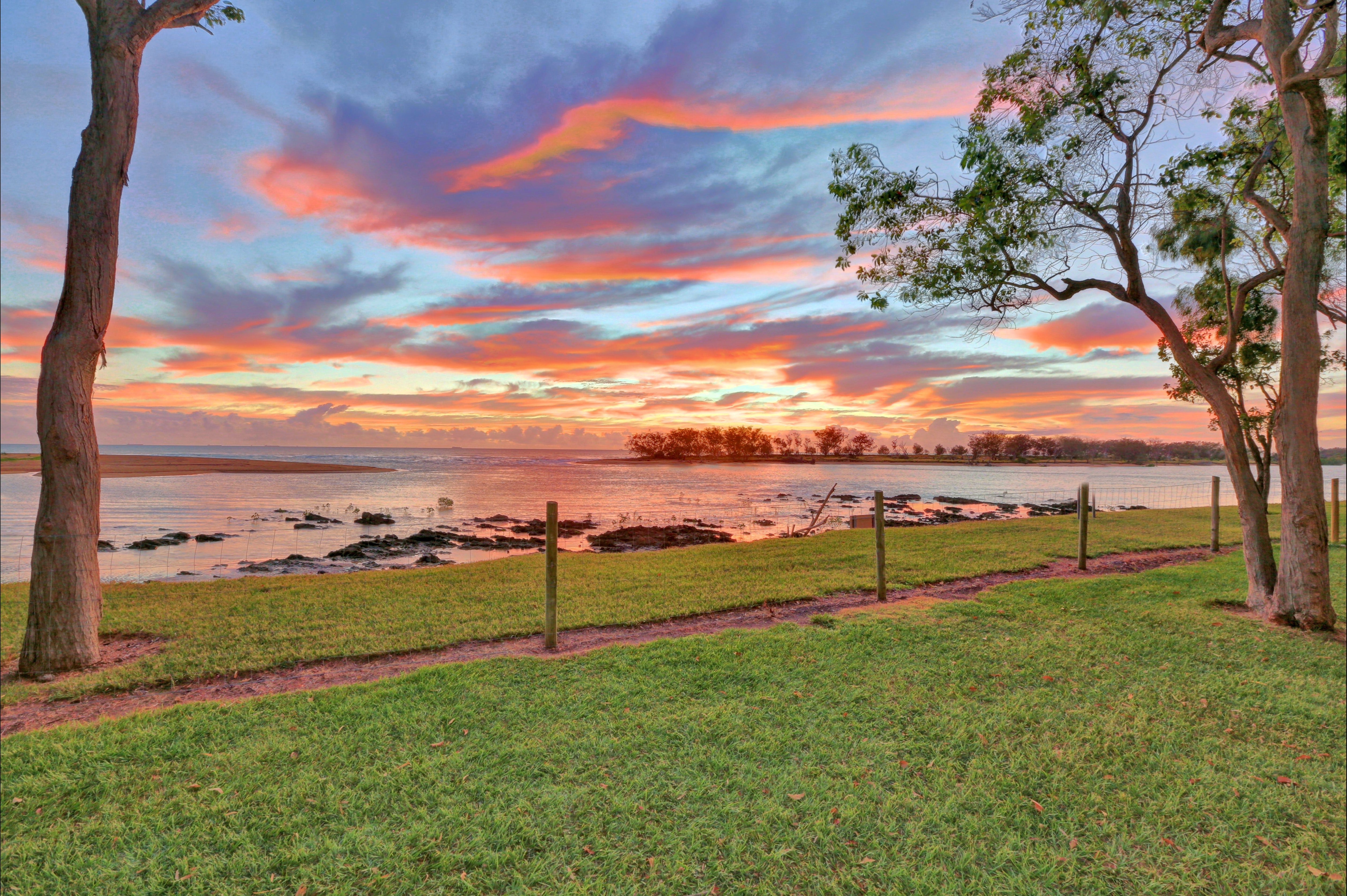 Discovery Parks - Tannum Sands - Accommodation Port Hedland