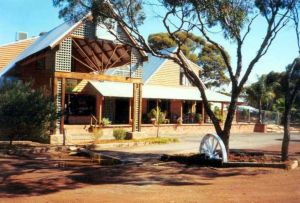 Norseman Great Western Motel - Accommodation Port Hedland