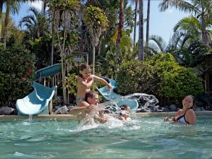 NRMA Darlington Beach Holiday Resort - Accommodation Port Hedland