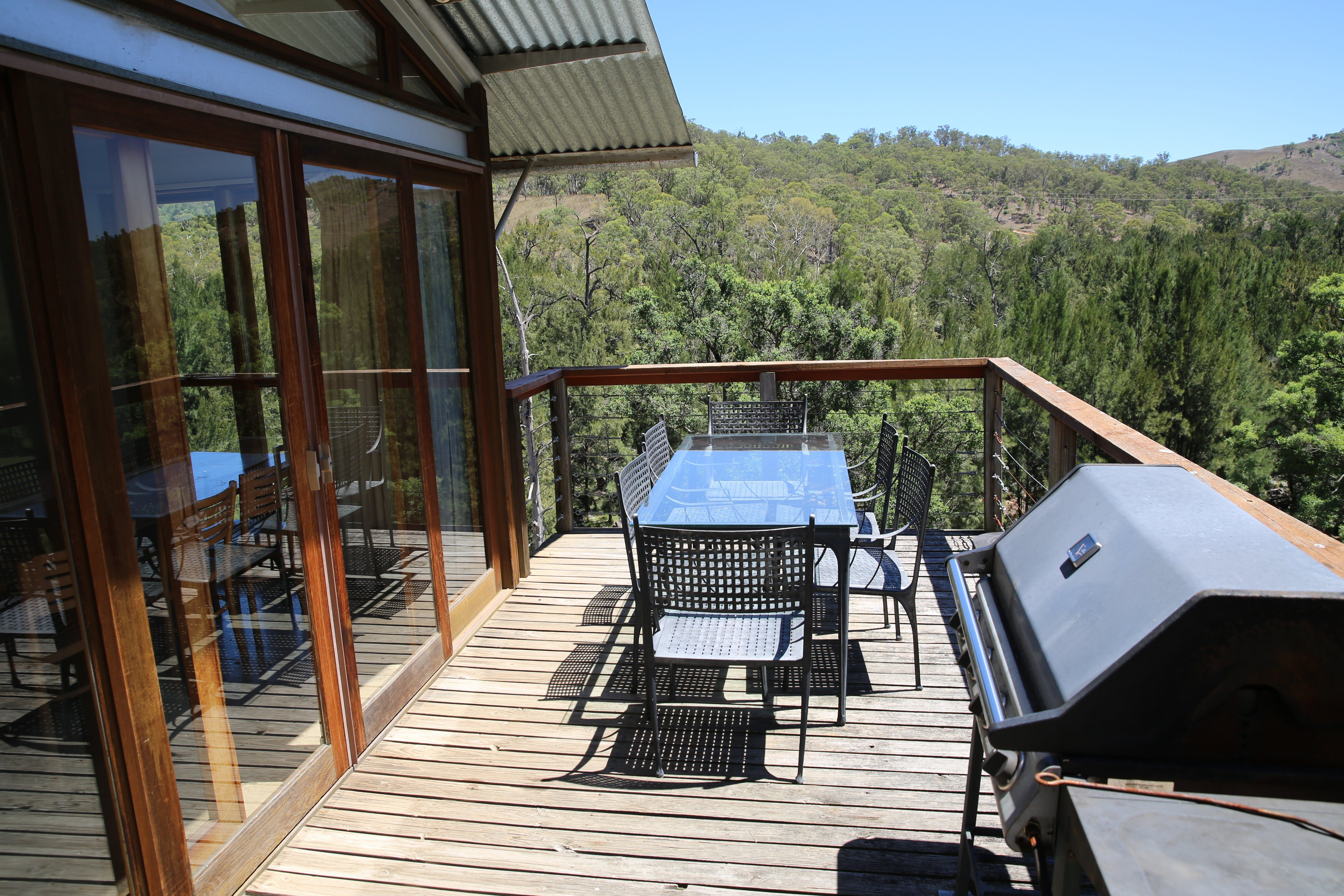 The Eco Lodge - Cox's River Rest - Accommodation Port Hedland