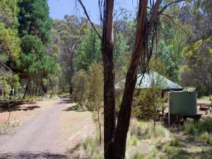 The Barracks campground - Accommodation Port Hedland